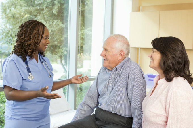 California PMGs Receive Top Marks For Providing High-Quality Care To Medicare Advantage Patients