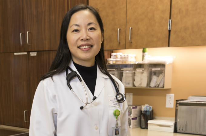Ruth Chang, MD, Is A Family Medicine Physician And Director Of Financial Health At Northwest Permanente.