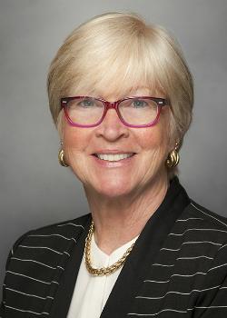Pauline Fox