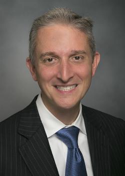 Stephen Parodi