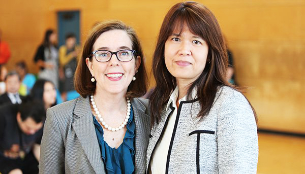 Kaiser Permanente Northwest and Imelda Dacones, MD, Recognized for Leadership in Health Equity