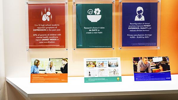 Innovation Snapshot: Denise Schaefer, MPH, RD, CHES