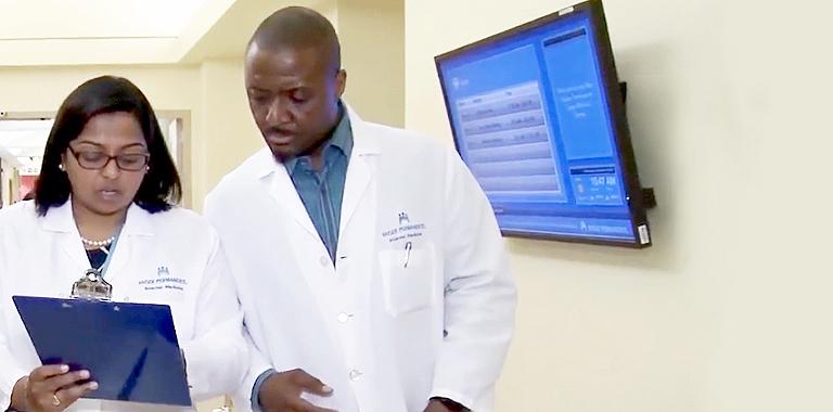 Impact of Permanente Medicine
