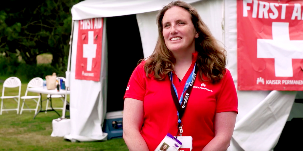 Meet The Chief Medical Officer Of The 2018 Special Olympics USA Games