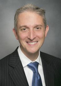 Headshot of Stephen Parodi, MD