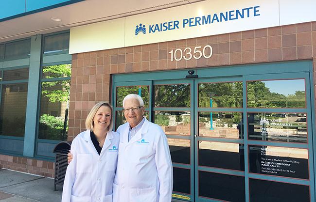 The Lederer Legacy Of Care