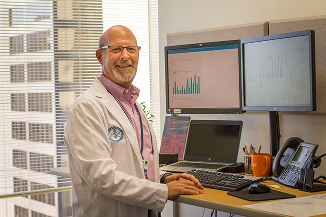 Metrics And Good Medicine