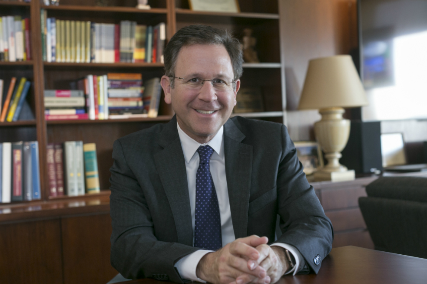 Richard S. Isaacs, MD, FACS, appointed to AMGA's Board of Directors