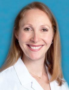 Kate Koplan, MD, headshot
