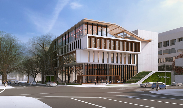 Kaiser Permanente School of Medicine to open summer 2020