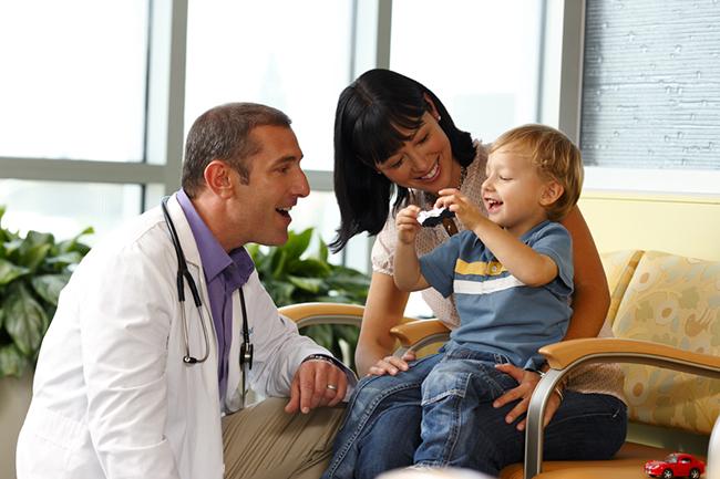 Ken Hempstead, MD, Addresses Importance Of Doctor-patient Relations In Vaccines Conversation