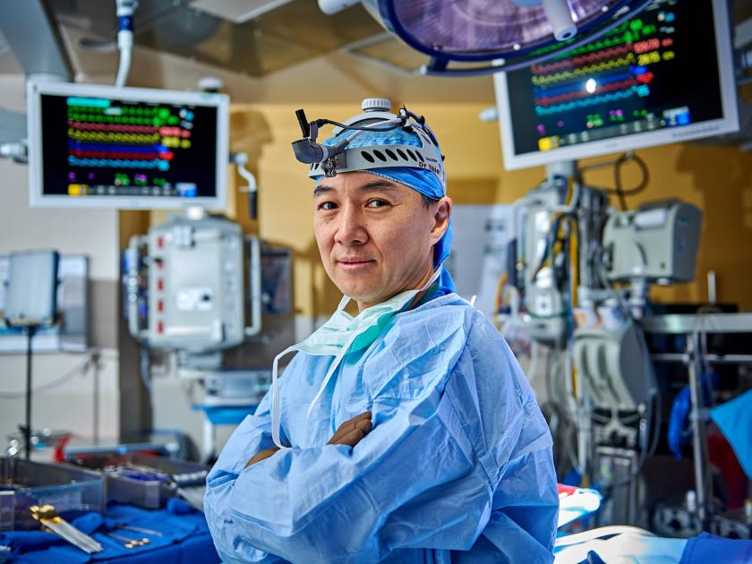 An Elite Cardiac Program With Heart