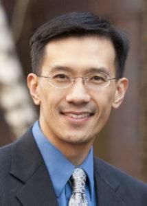 Headshot of Edward Lee, MD