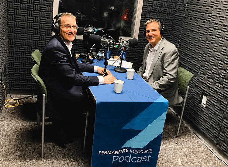 Podcast: Educating Tomorrow's Doctors – A Conversation With Mark Schuster, MD, PhD
