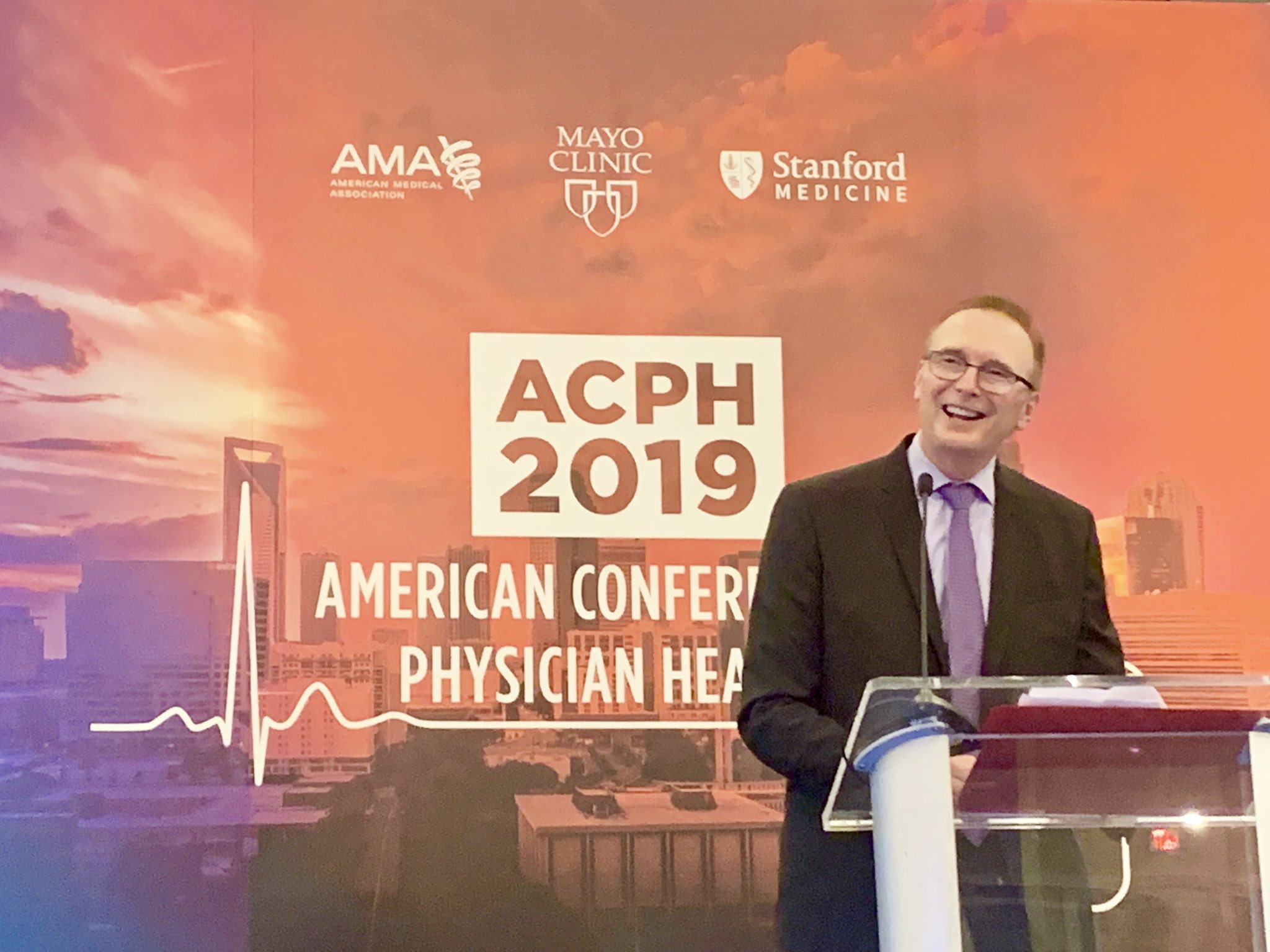SCPMG Receives AMA Honor For Addressing Physician Burnout