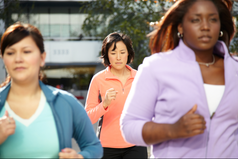 Study: Minority Racial, Ethnic Groups Get Diabetes At Lower Weights