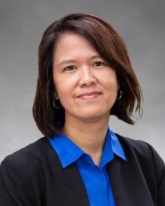 Headshot of Imelda Dacones, MD
