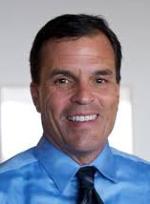 Headshot of Robert Sallis, MD