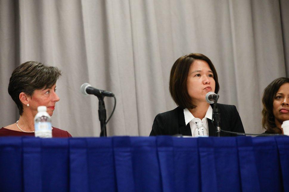 Imelda Dacones, MD, Shares How Kaiser Permanente Addresses Social Determinants Of Health Through 'Thrive Local'