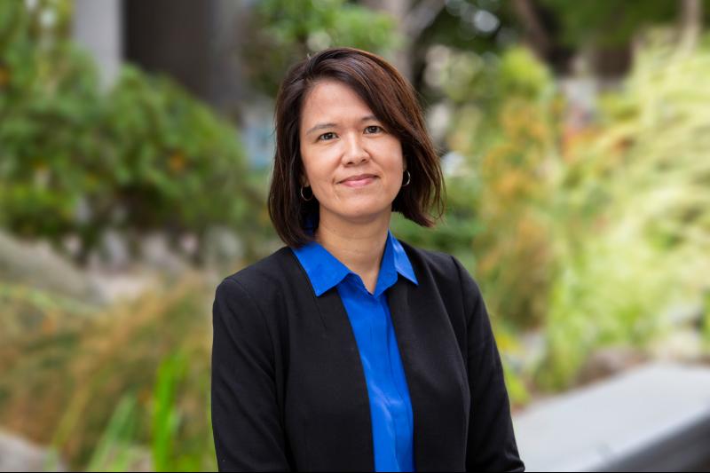 Imelda Dacones, MD, Honored By Modern Healthcare Among 2020's Top 25 Minority Leaders
