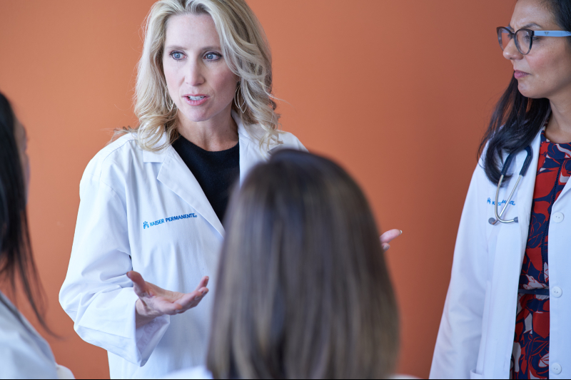 Climbing The Leadership Ladder: What Female Physicians Need To Know