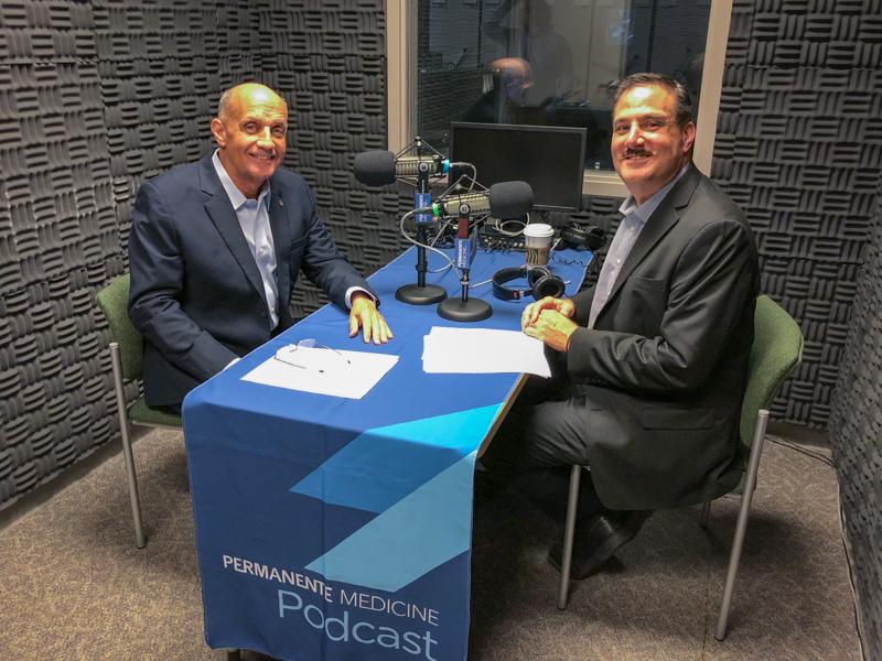 Podcast: Mixing Medicine And Politics