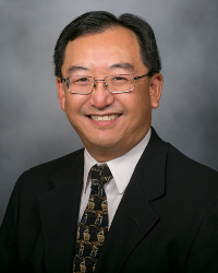 Headshot of Alan Go, MD