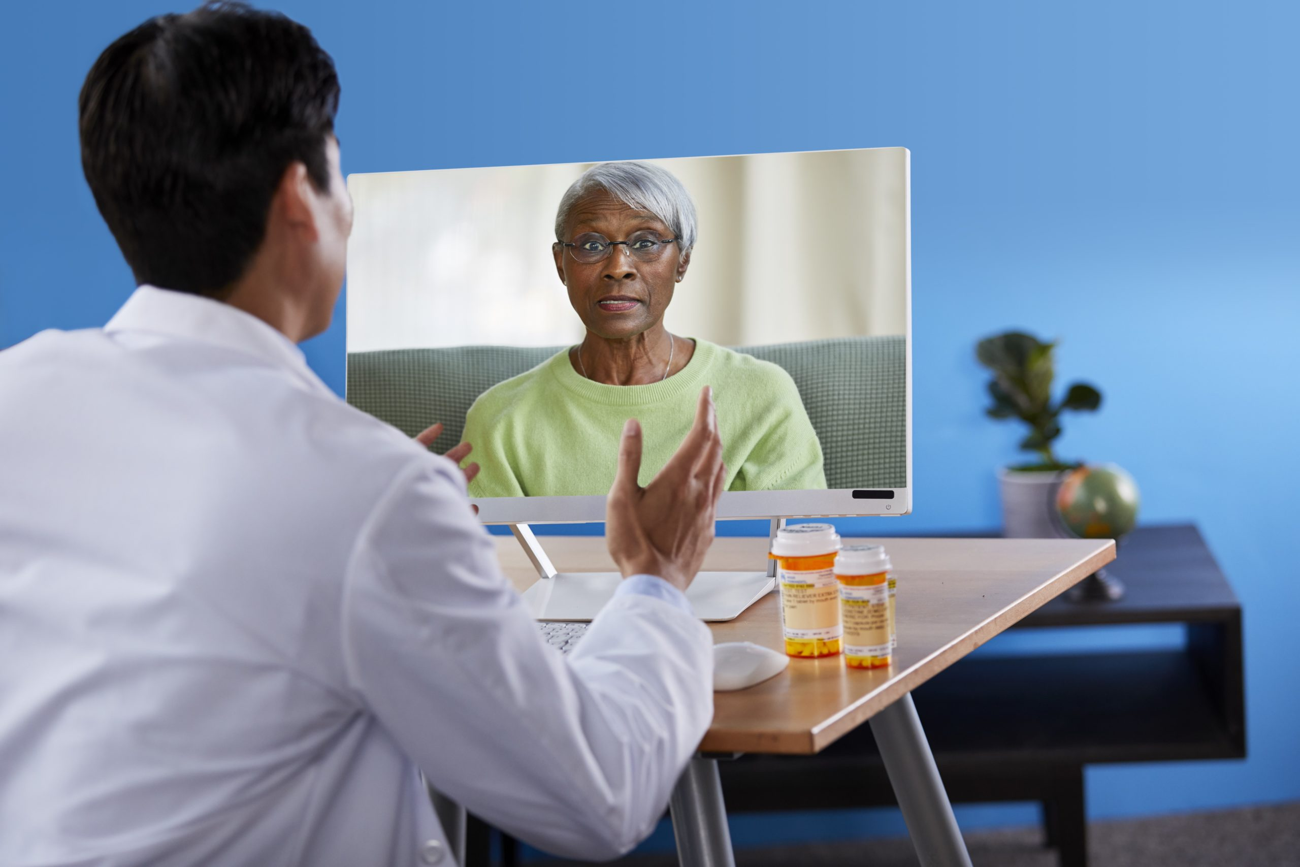 Telehealth Appointments Improve Follow-up Care For Heart Failure