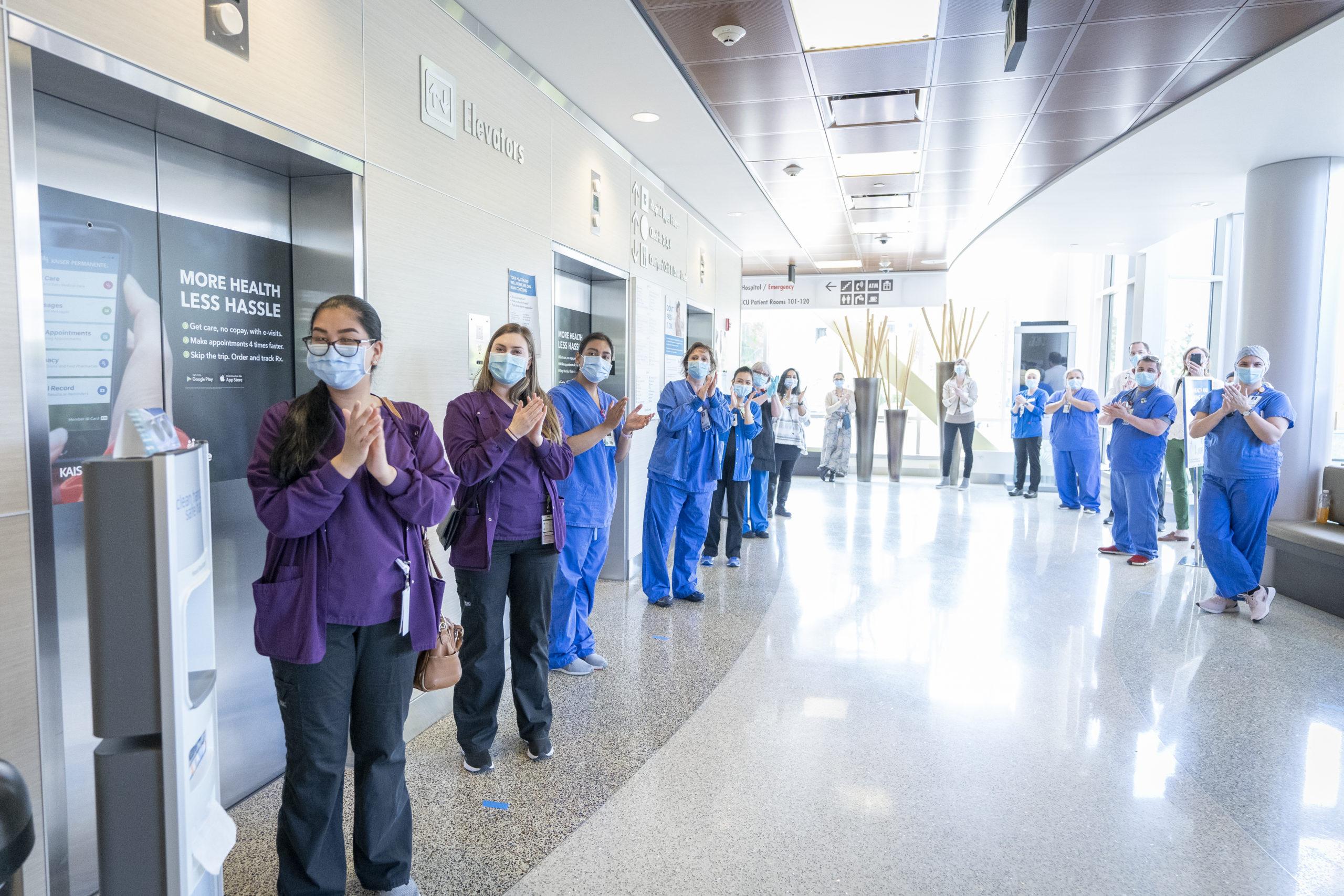 Tweetcap: Medical Community Unites Around #MedicineForMasks