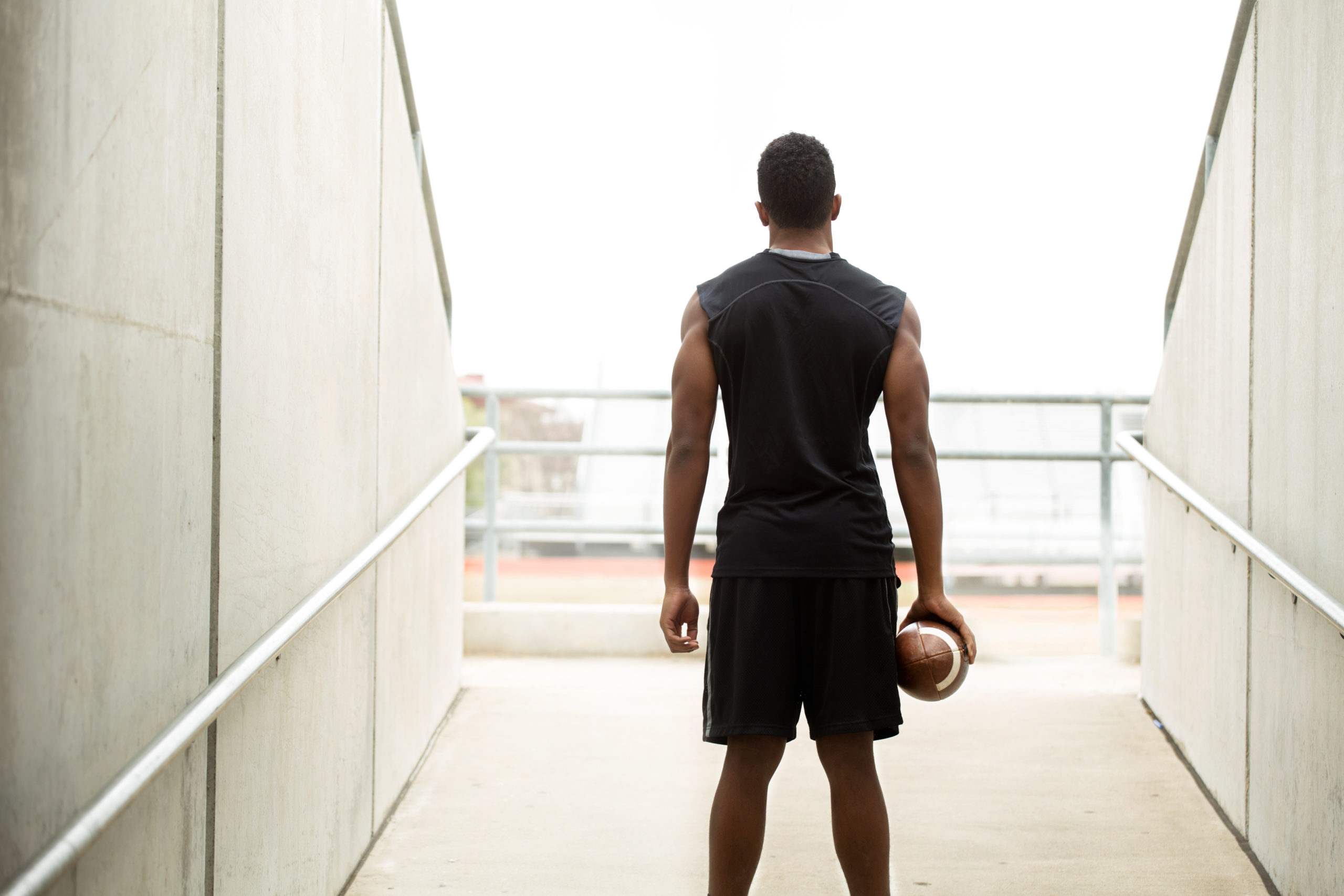 Permanente Physicians Help Athletes Adjust To A New Playing Field