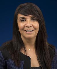 Dr. reena bhargava headshot