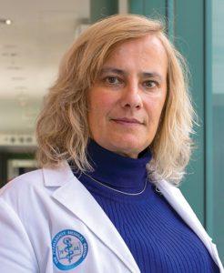Headshot of Tatjana Kolevska, MD