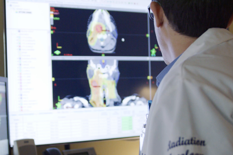 Physicians And Cancer Patients Embrace Virtual Care In A Pandemic