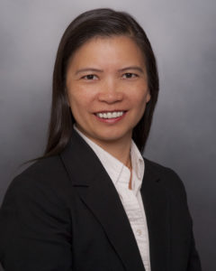 Headshot of Mai N. Nguyen-Huynh, MD, MAS, research scientist, Division of Research, regional medical director, primary stroke, The Permanente Medical Group