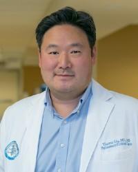 Headshot of Vincent Liu, MD