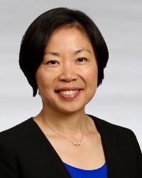Headshot of Ruth Chang, MD