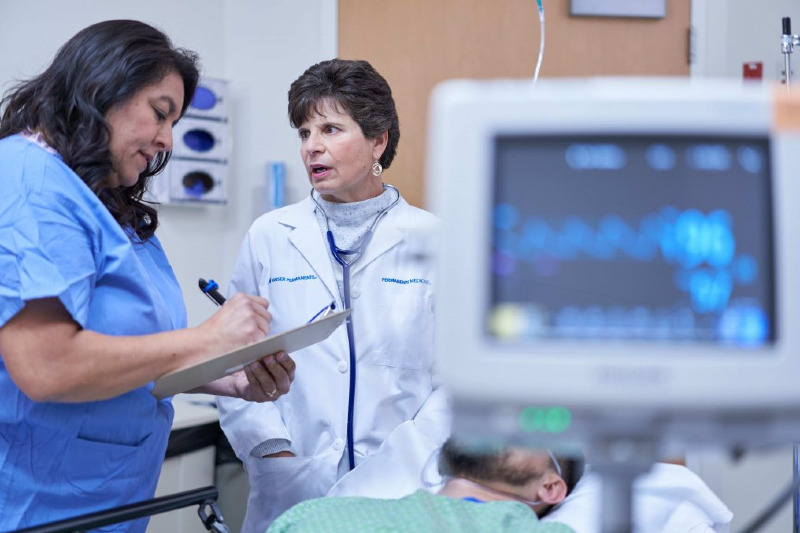 Kaiser Permanente Hospitals Recognized Among Nation's Best