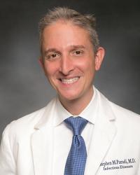 Dr. Stephen Parodi