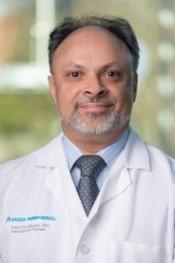 Headshot of Paul Thottingal, MD